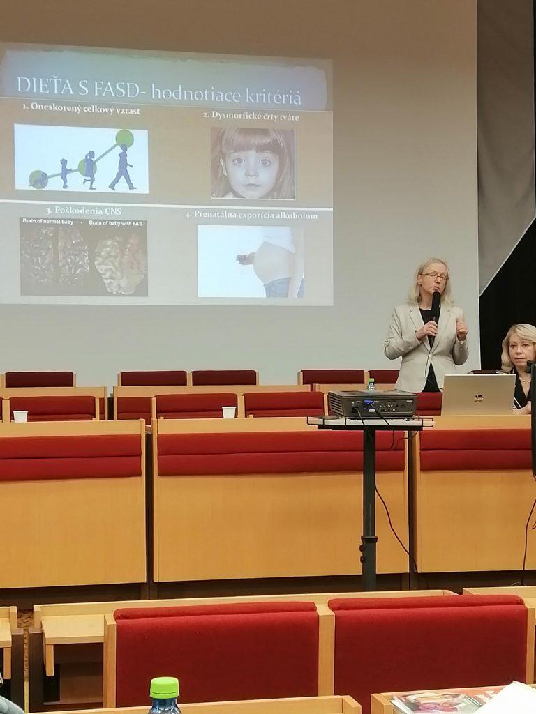 II. ročník Konferencie profesionálnych náhradných rodičov