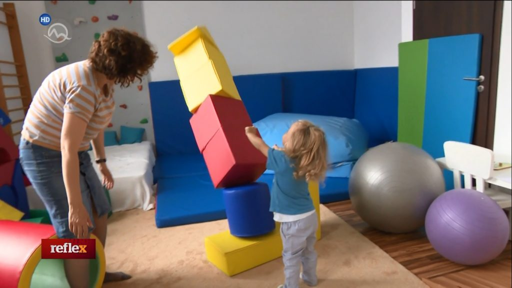 Reflex – príbeh o deťoch s FAS